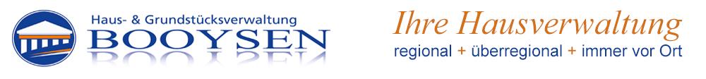 Booysen Haus- und Grundstücksverwaltung