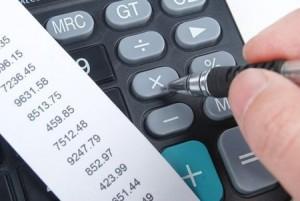 Buchhaltung, Rechnungswsen, Aufstellen eines Wirtschaftsplanes, Rücklagenbiildung